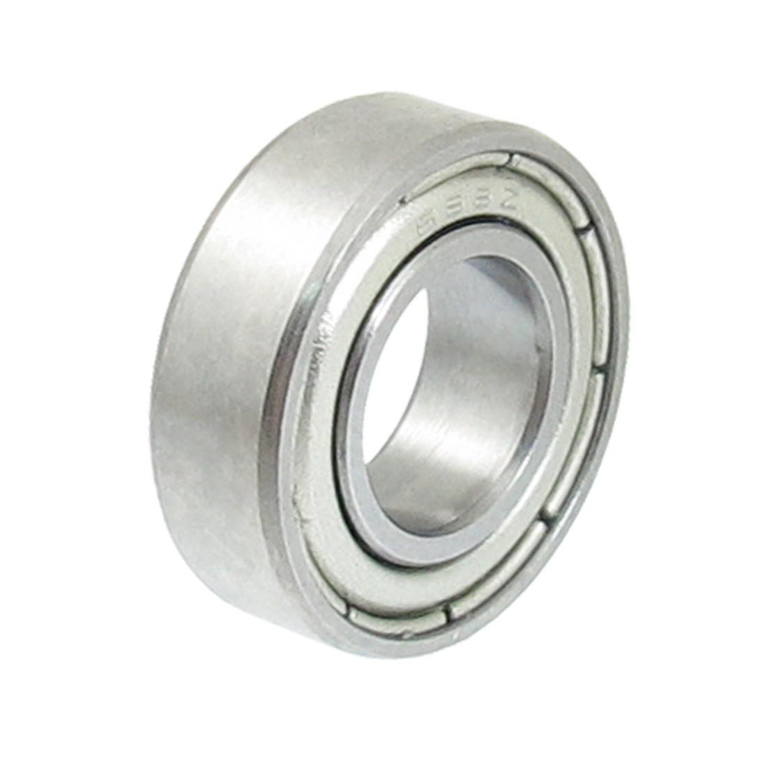 8mm x 16mm x 5mm Metal Sealed Deep Groove Ball Bearing for Electric Hammer 26