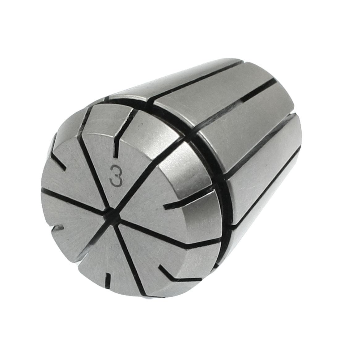 """3mm 1/9"""" ER-32 Round Spring Collet Milling Lathe"""