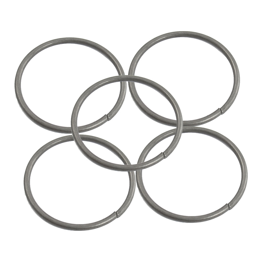5 Pcs 31mmx35mmx2mm Retaining Ring for ZIC-FF-26 Electric Hammer 907 Bearing