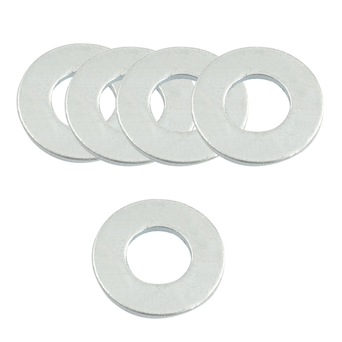 5 Pcs Repair Parts Metal Bearing Pad for Bosch GWS6-100 Angle Grinder