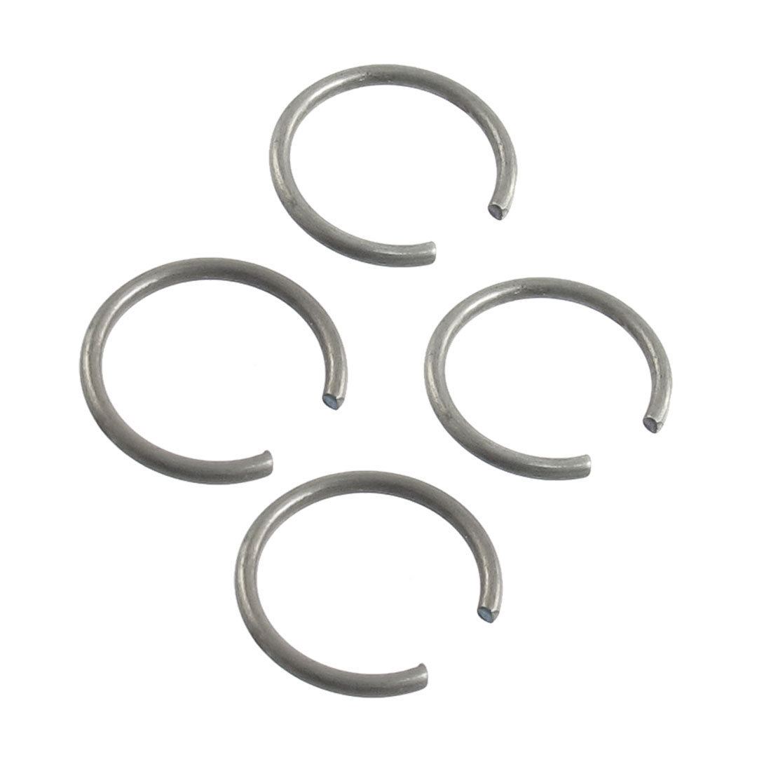 17.5mm x 21.5mm x 2mm Retainer Ring 5Pcs for FF03-26 Electric Hammer