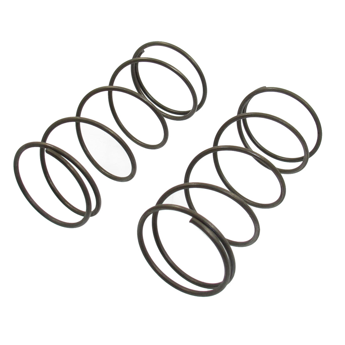 5 Pcs Electric Tool Coil Spring 75mmx33mm for ZIC-FF-26 Electric Hammer