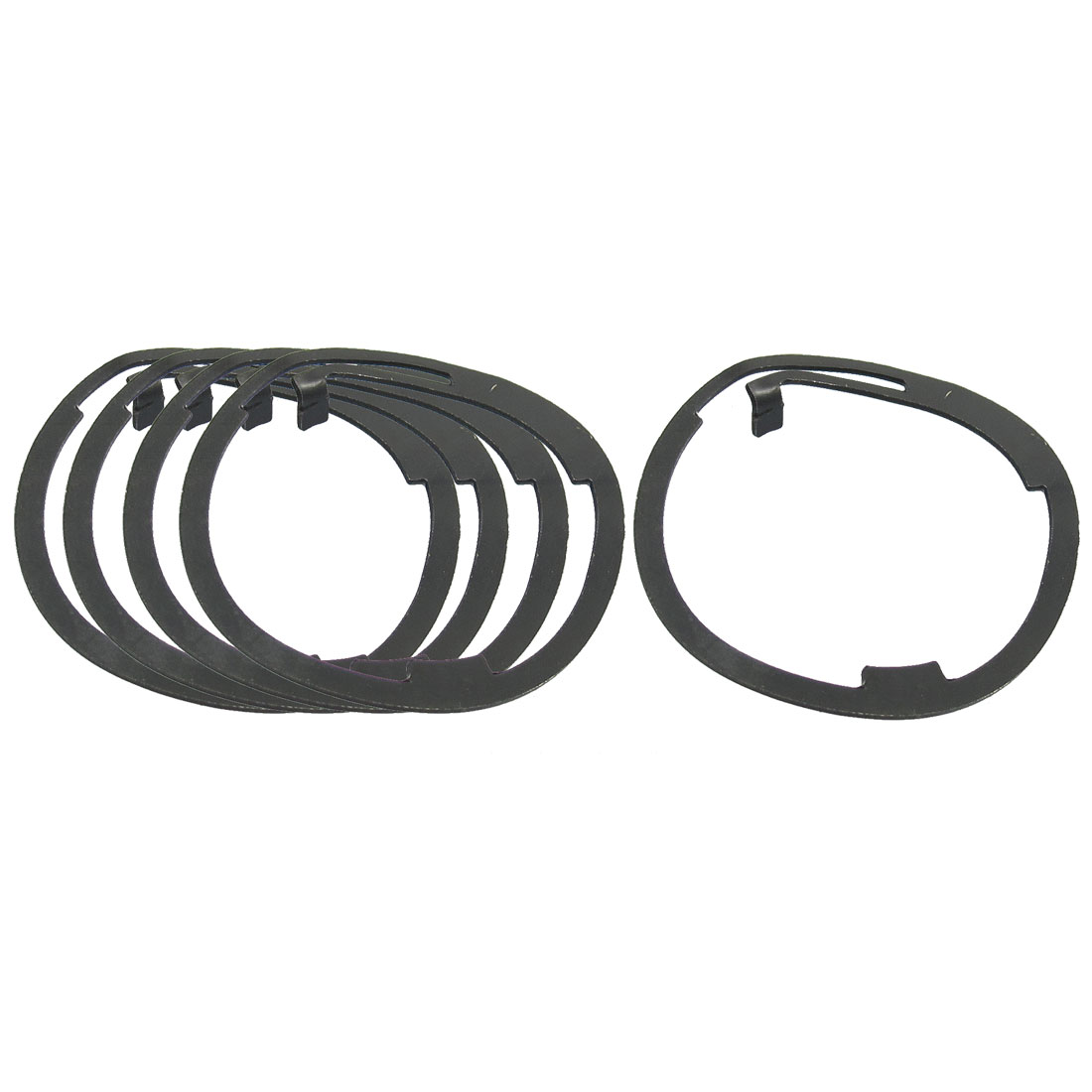5 Pcs Replacement Metal Spring Washer for DW803 Angle Grinder