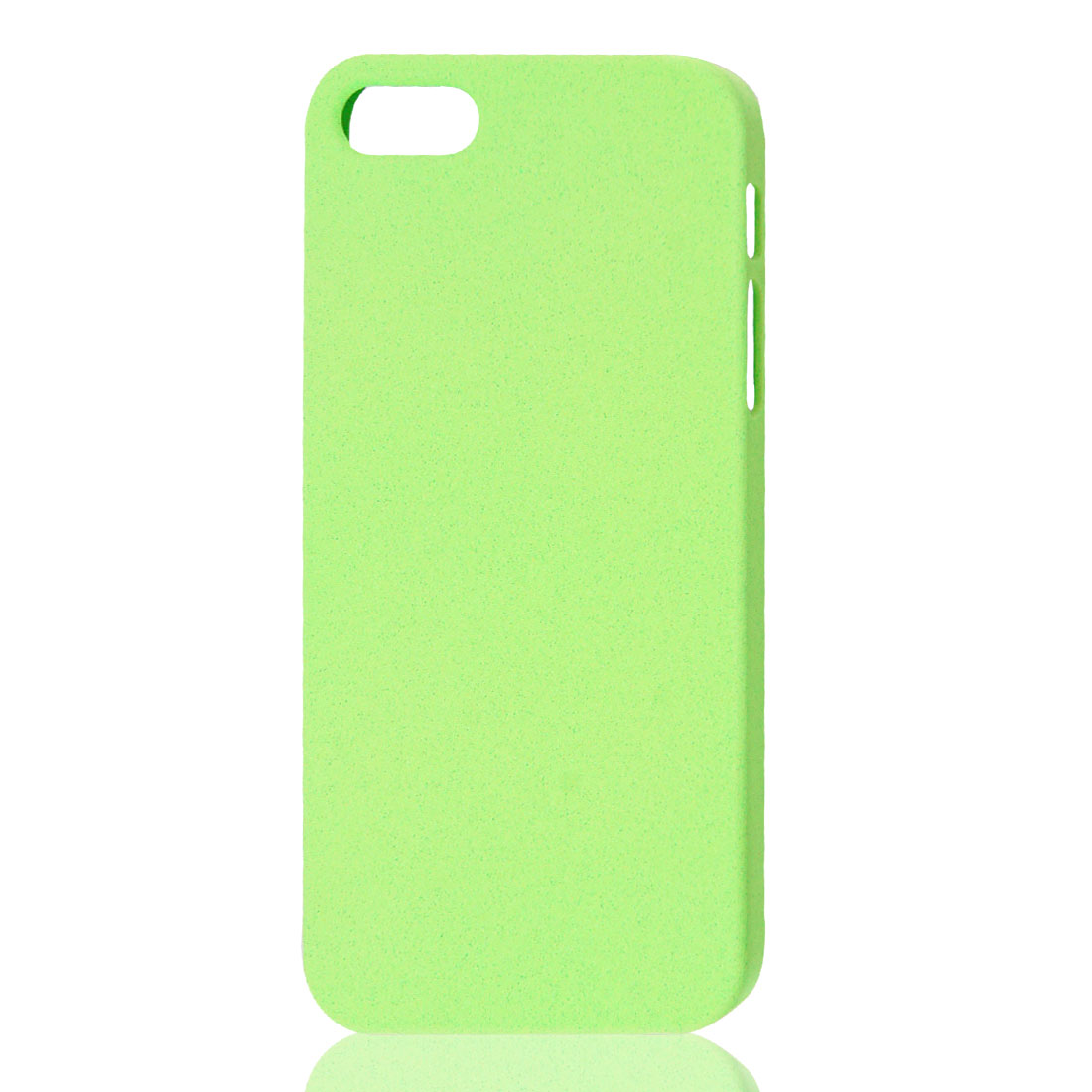 Green Hard Back Case Cover Protector for iPhone 5 5G 5th Gen