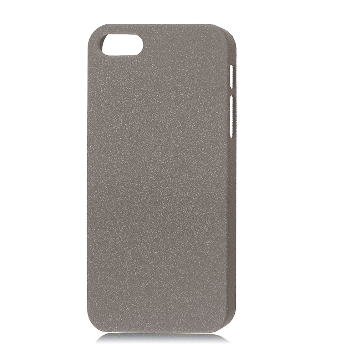 Taupe Hard Back Case Cover Protector for iPhone 5 5G 5th Gen