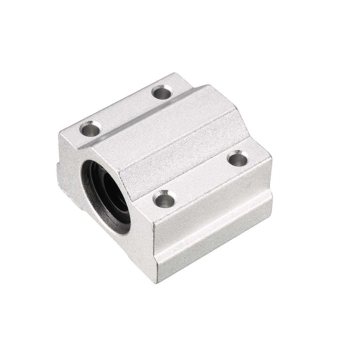 SCS10 LM10UU 10mm Linear Motion Ball Bearing Slide Unit Bushing