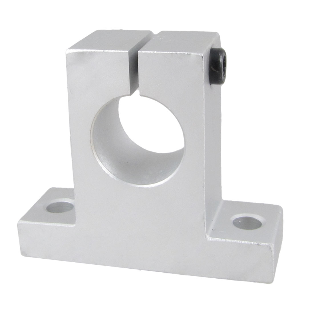 SK20 20mm Inner Dia Linear Rail Shaft Support XYZ Table CNC