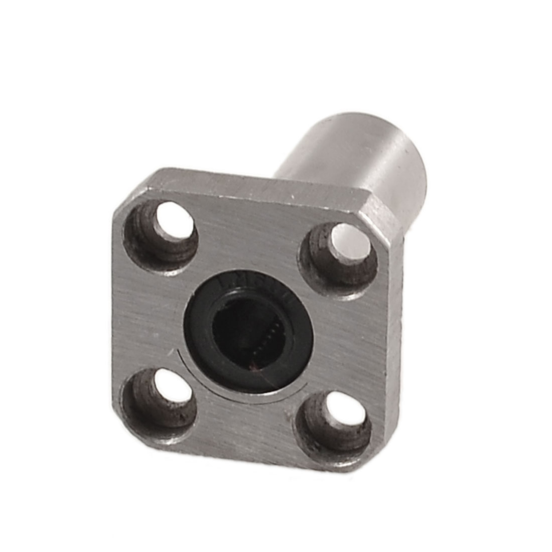6mm Inner Diameter Square Flange Linear Motion Bushing Ball Bearing LMK6UU