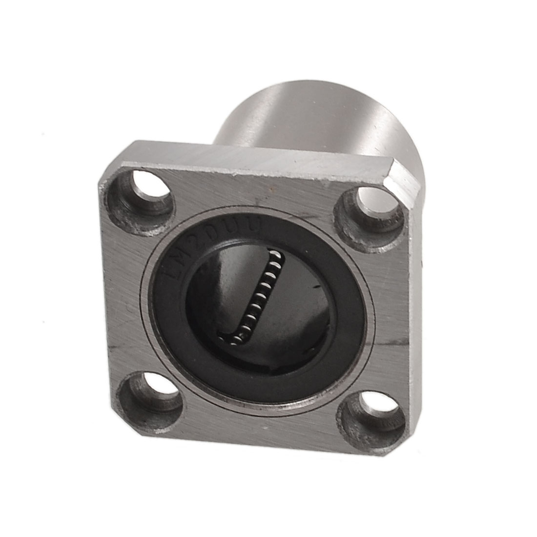 20mm Inner Diameter Square Linear Motion Bushing Ball Bearing LMK20UU