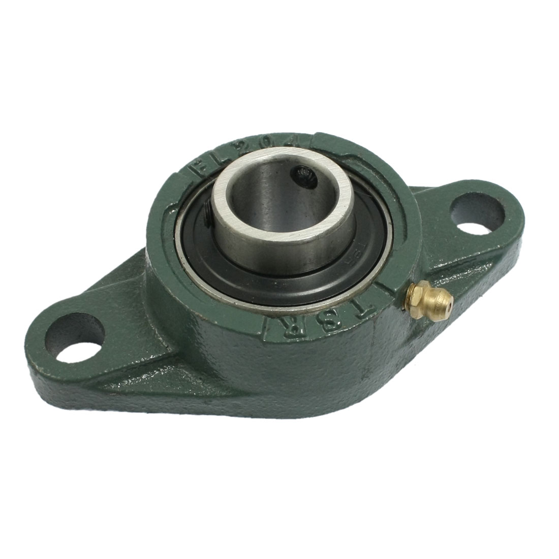 FL204 20mm Bore Self-aligning Flange Bearing UC204