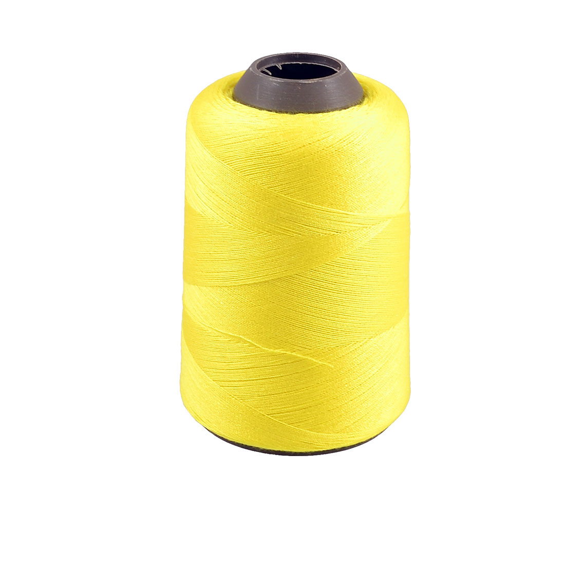 Yellow Cotton Sewing Thread Reel Line Reel for Tailor