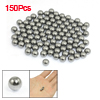 "Bike Bicycle 4mm 5/32"" Utility Grade Carbon Steel Bearing Balls 150Pcs"
