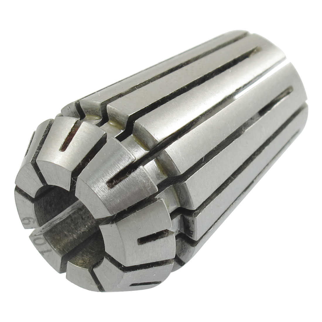 "25/64"" Clamping Dia. Stainless Steel Boring Spring Collet Chuck ER20-10"