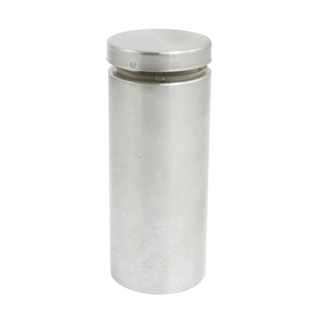 60mm Length 25mm Diameter Stainless Steel Advertising Nail
