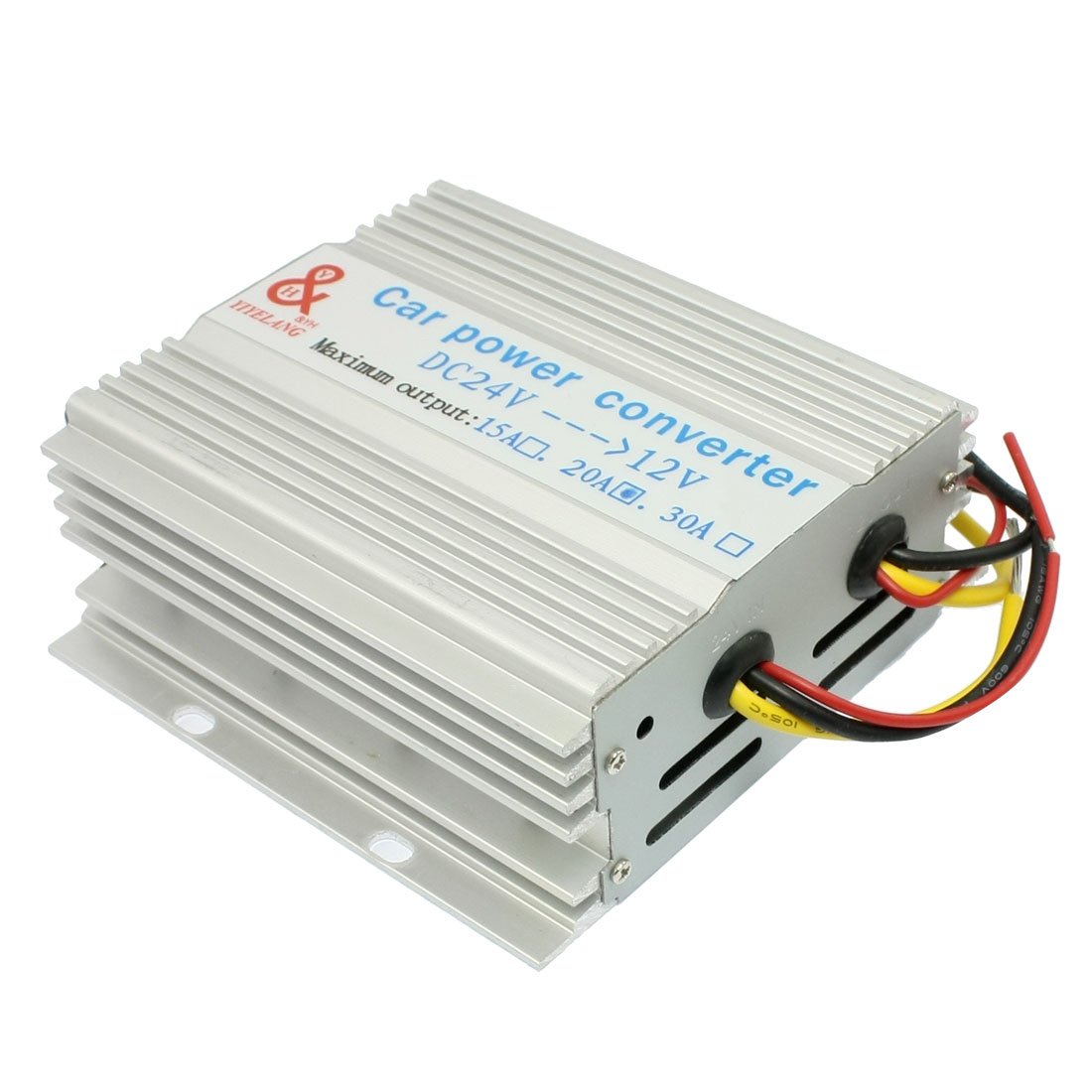 DC/DC 24V to 12V 20A 240W Car Vehicle Power Supply Converter Adapter