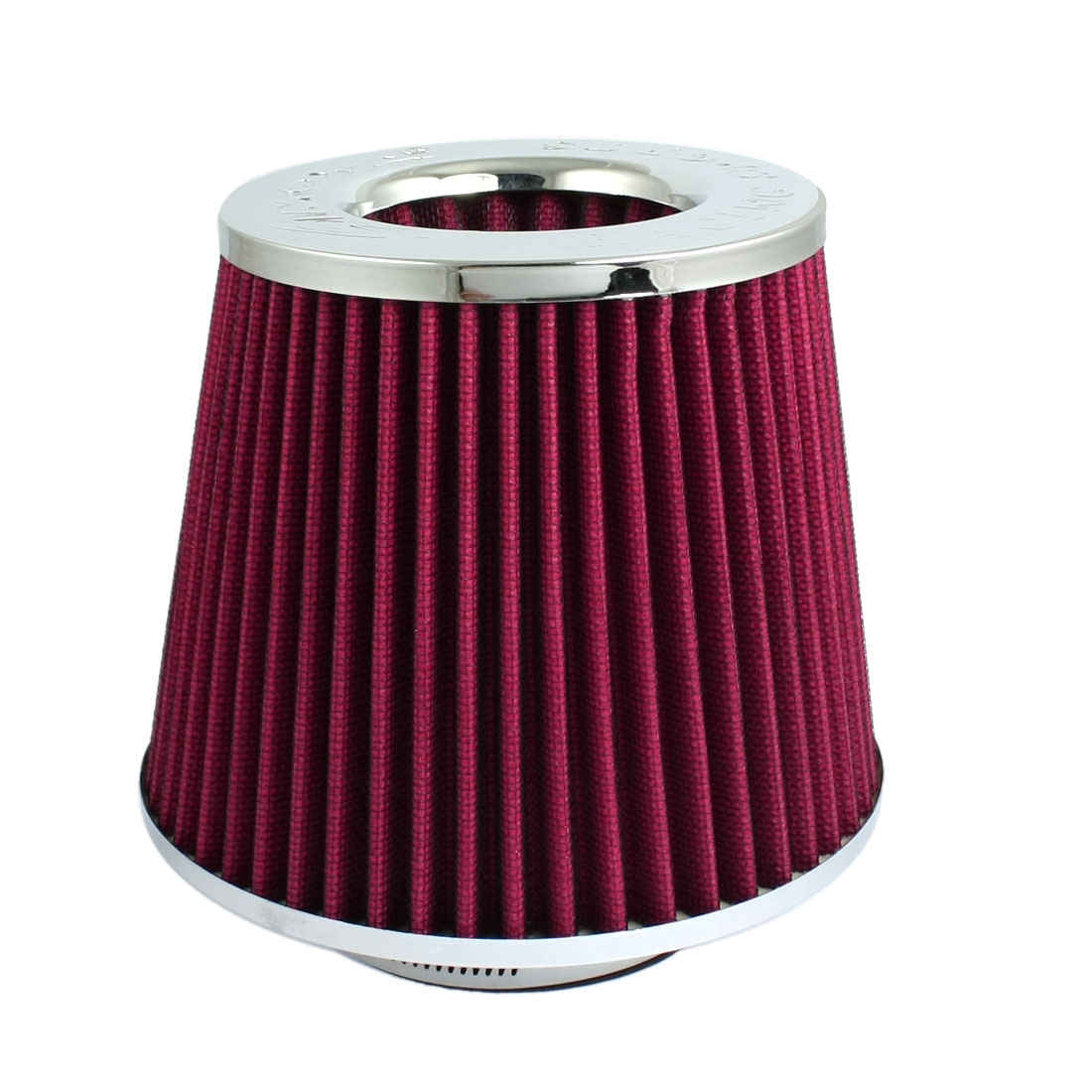 "Auto Car Truck SUV Universal Mesh 3"" 76mm Air Intake Cone Filter"