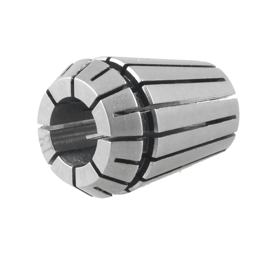 Round Chuck Mill Stainless Steel Spring Collet ER25 ER-25 13mm 1/2""