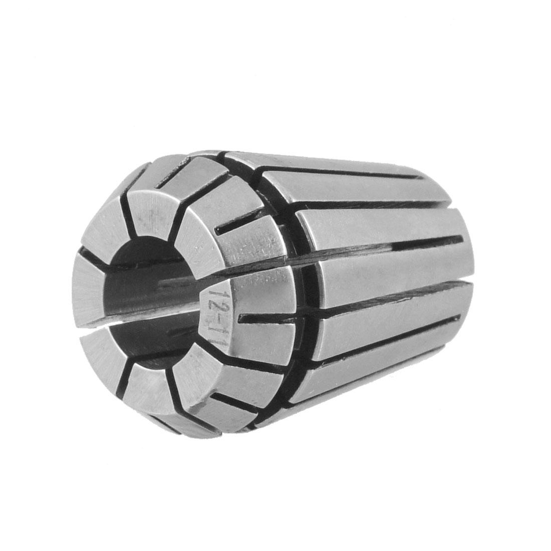 ER25 ER-25 12mm 15/32 Inch Stainless Steel CNC Milling Spring Collet