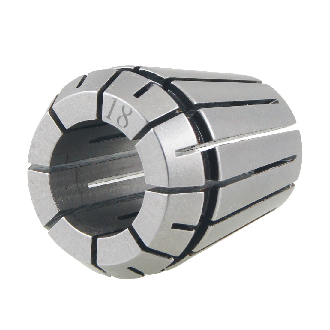 Round Chuck Mill Stainless Steel Spring Collet ER32 ER-32 18mm