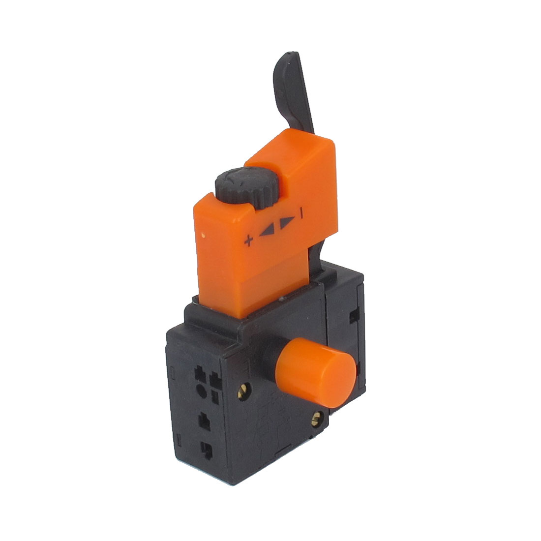 Locking AC 250V 6A Trigger Switch with Speed Control for Electric Hand Drill