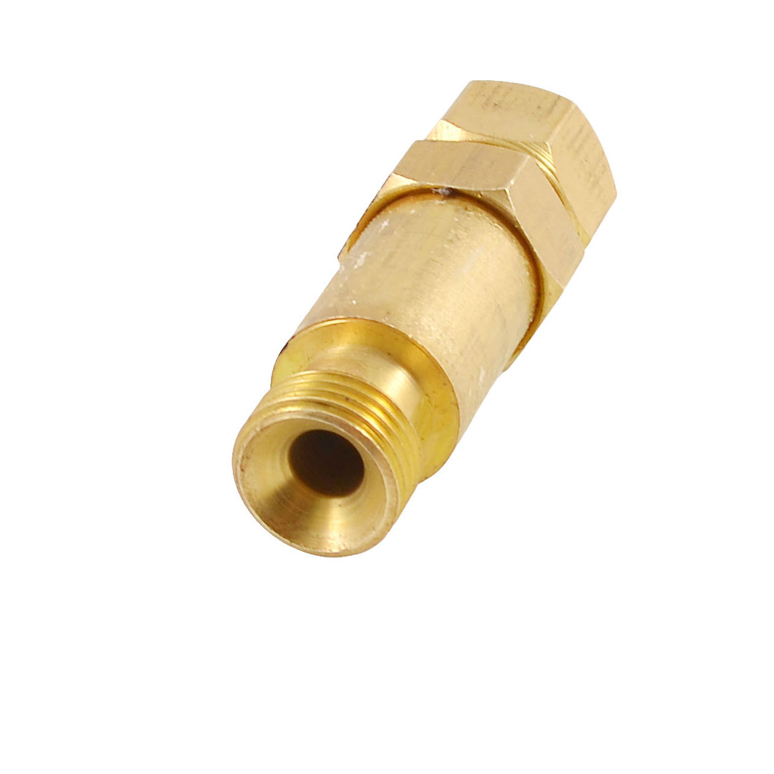 DGH Metal Flashback Arrestor Acetylene Gas Check Valve Repair Parts