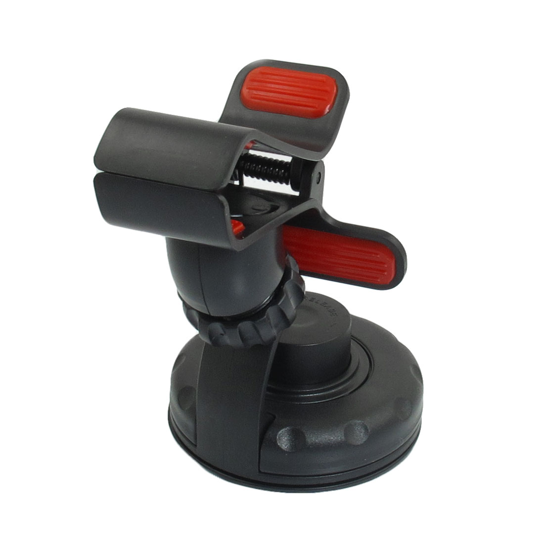Universal Spring Design Rotatable Cupule Car Mobile PDA Mount Holder