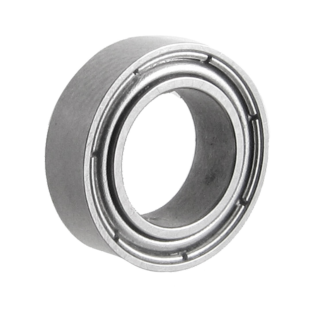6mm x 10mm x 3mm Metal Sealed Deep Groove Radial Ball Bearing