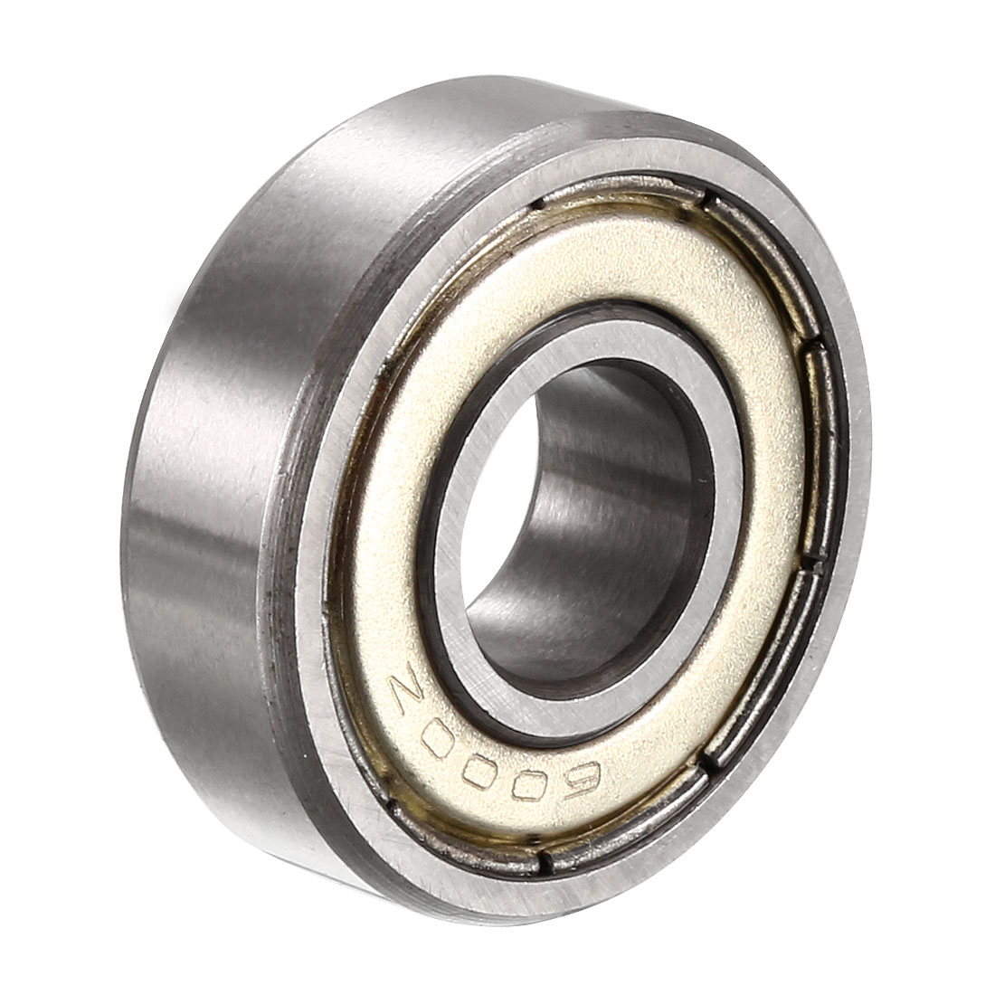 Roller-Skating Skateboard 6000Z Flanged Ball Bearing 10mm x 26mm x 8mm