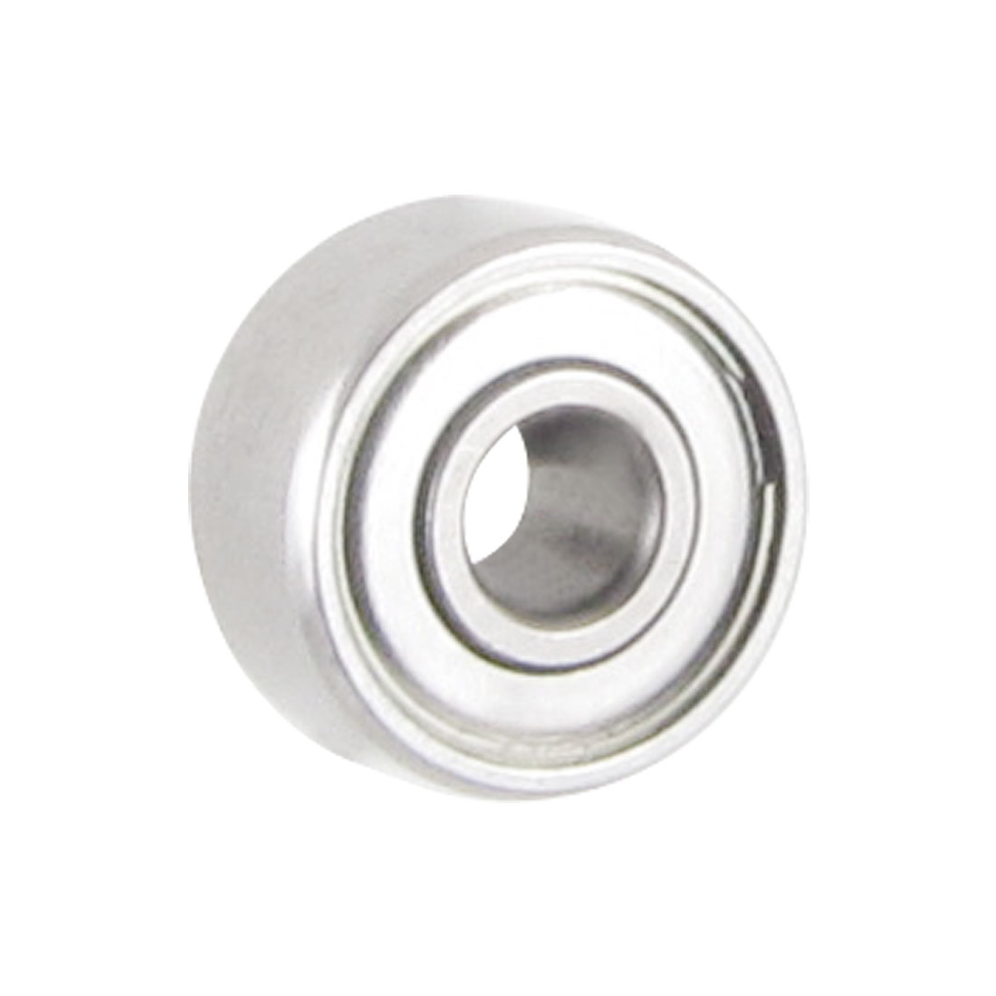 Stainless Steel Sealed Deep Groove Radial Ball Bearing 2mmx6mmx3mm