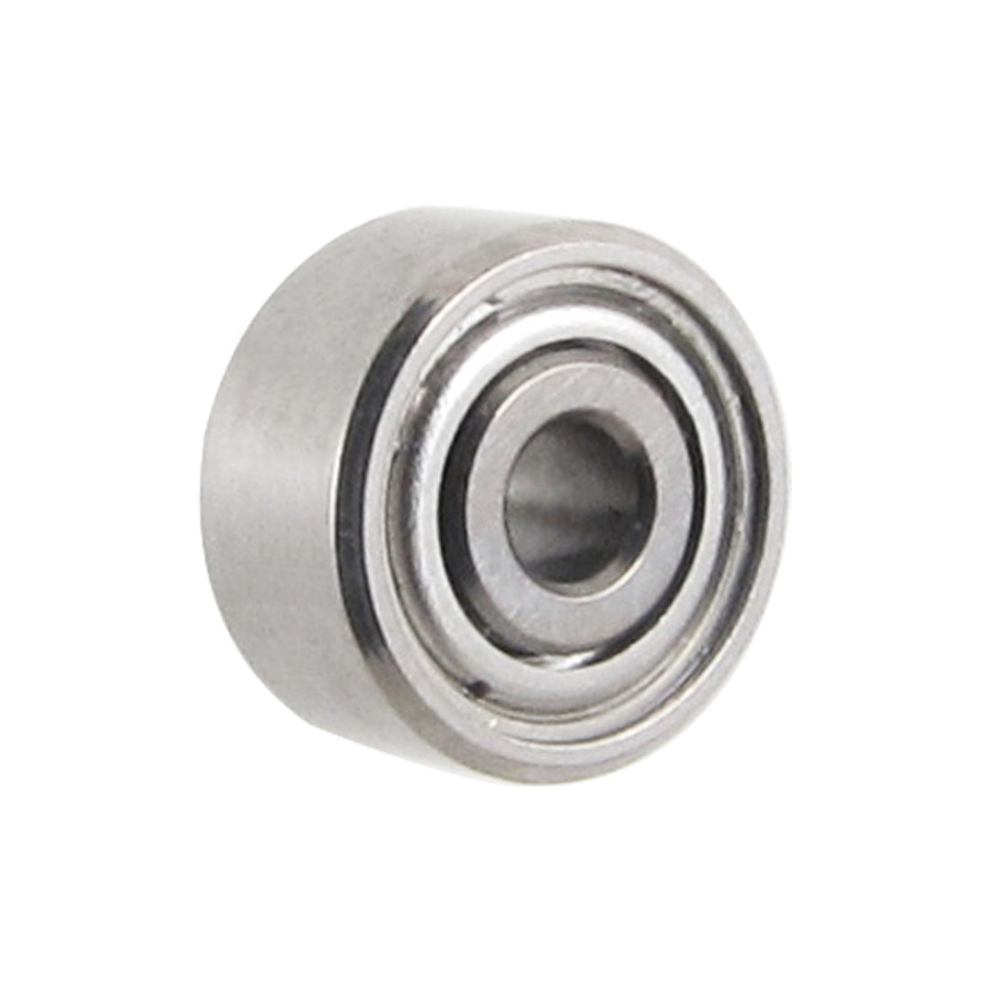 9mm x 3mm x 4mm Shielded Radial Miniature Deep Groove Ball Bearing