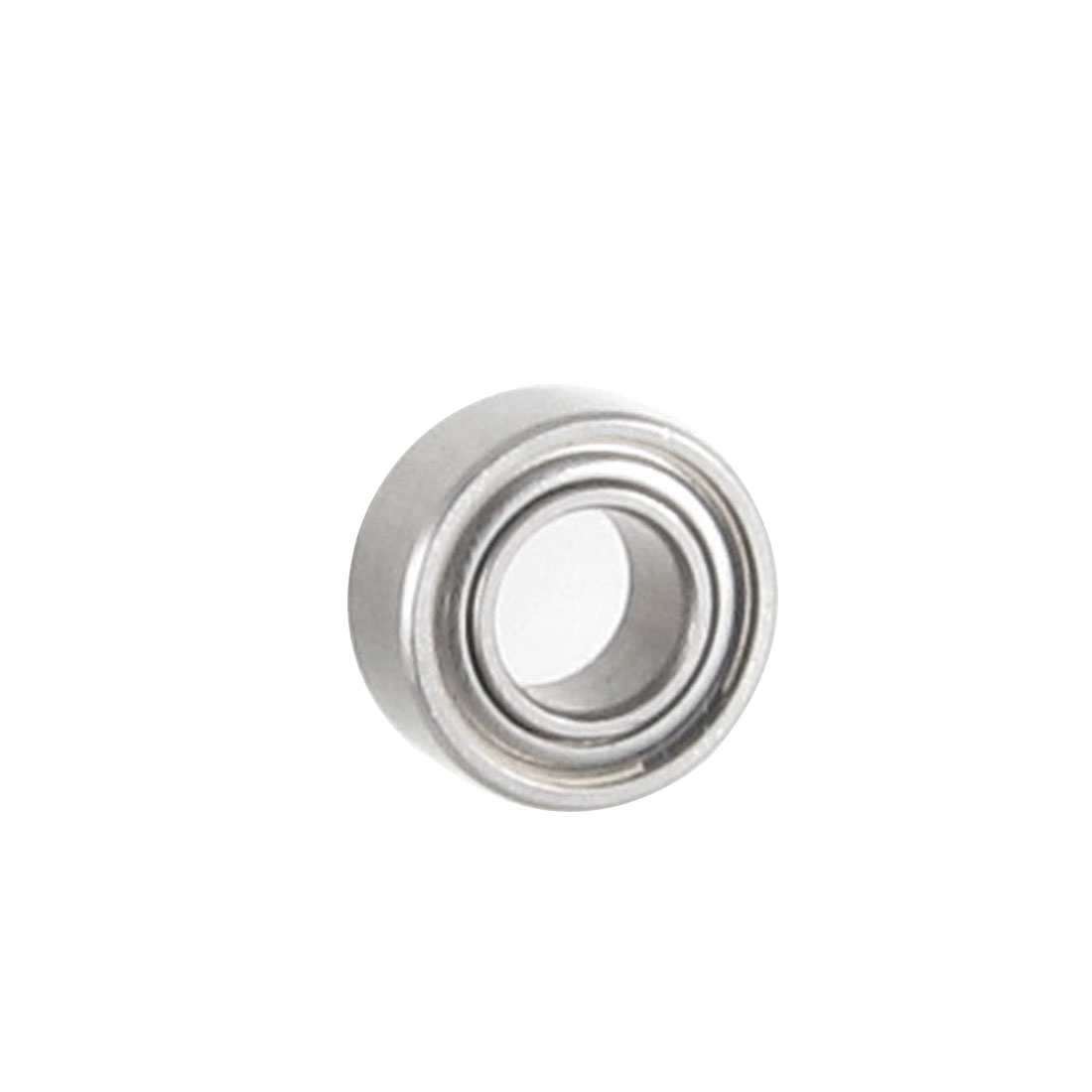 3mmx6mmx2.5mm Stainless Steel Shielded Ball Bearing for Roller-Skating
