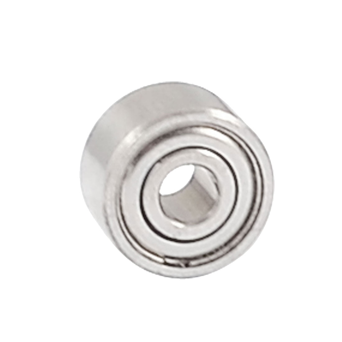 1.5mm x 5mm x 2.5mm Double Sealed Single Row Deep Groove Ball Bearing