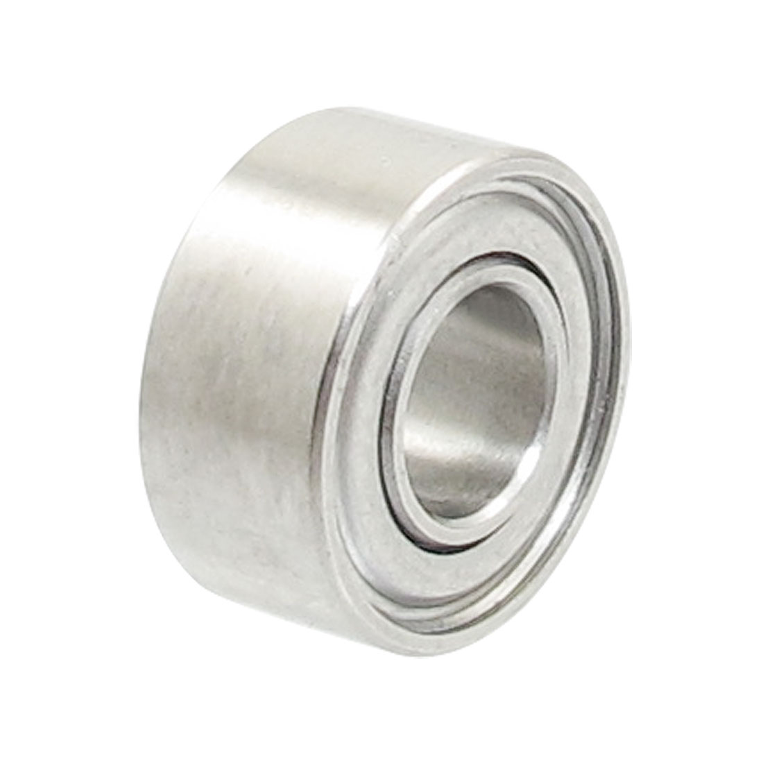 5mm x 11mm x 5mm Metal Sealed Deep Groove Radial Ball Bearing