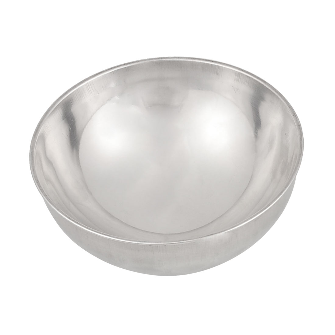 "Home Kitchen 4.3"" Diameter Stainless Steel Dinner Rice Bowl"