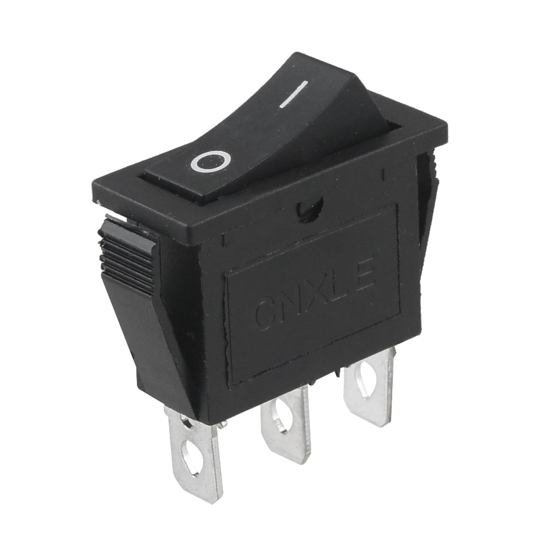 KCD3 AC 250V 15A SPDT 3 Pin ON/OFF ON-OFF Rocker Boat Switch