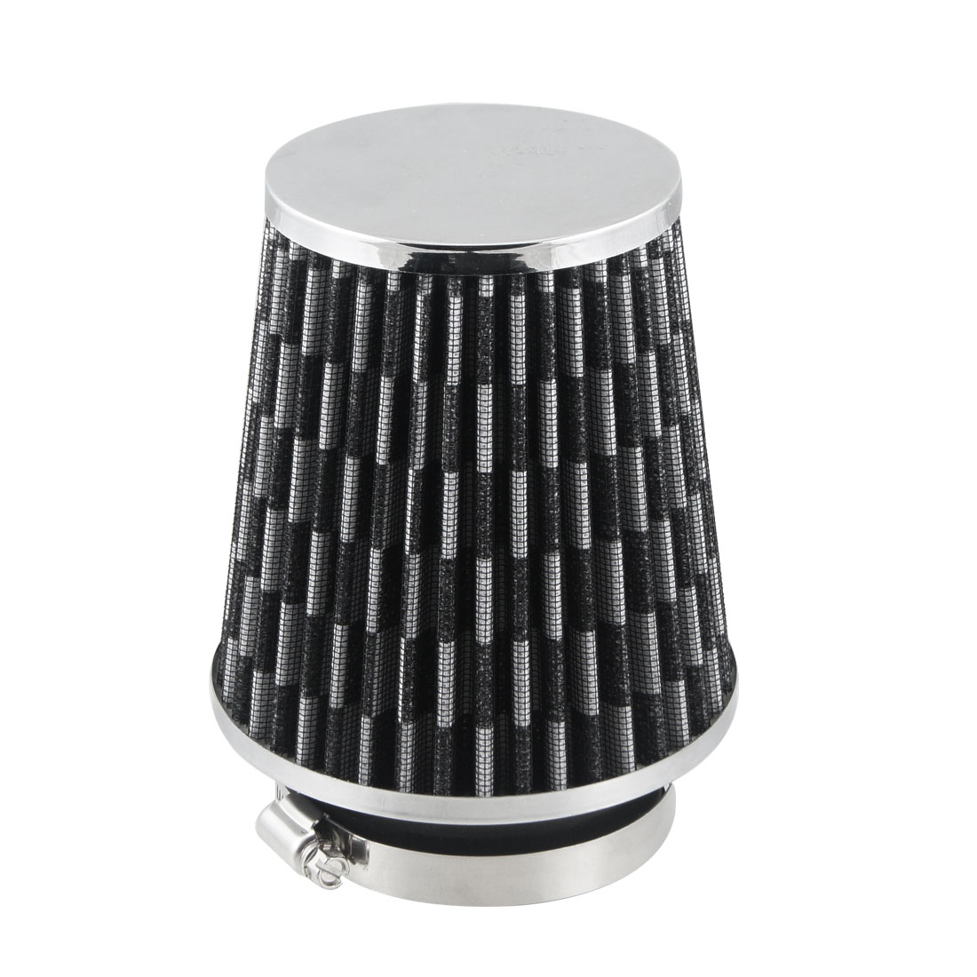 "3"" Universal High Flow Air Intake Filter for Car Auto Truck"