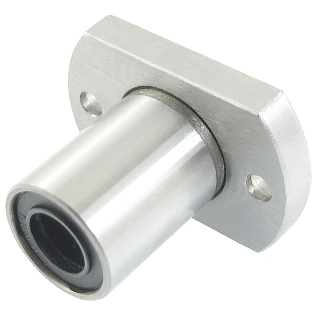 8mm Oval Flange Mounted Linear Motion Bushing Ball Bearing