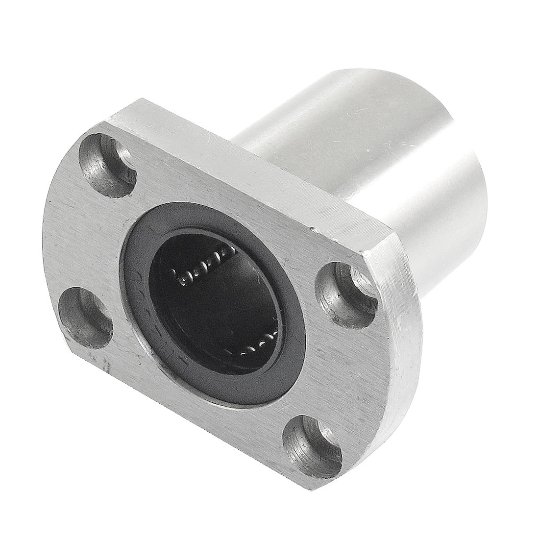 20mm x 32mm x 42mm Oval Flanged Router Linear System Bushing Bearing