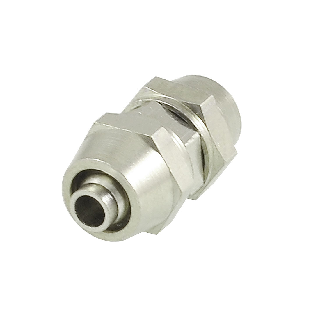 Pneumatic Air Tube Straight Quick Coupler Coupling Connector 5.5mm x 8mm