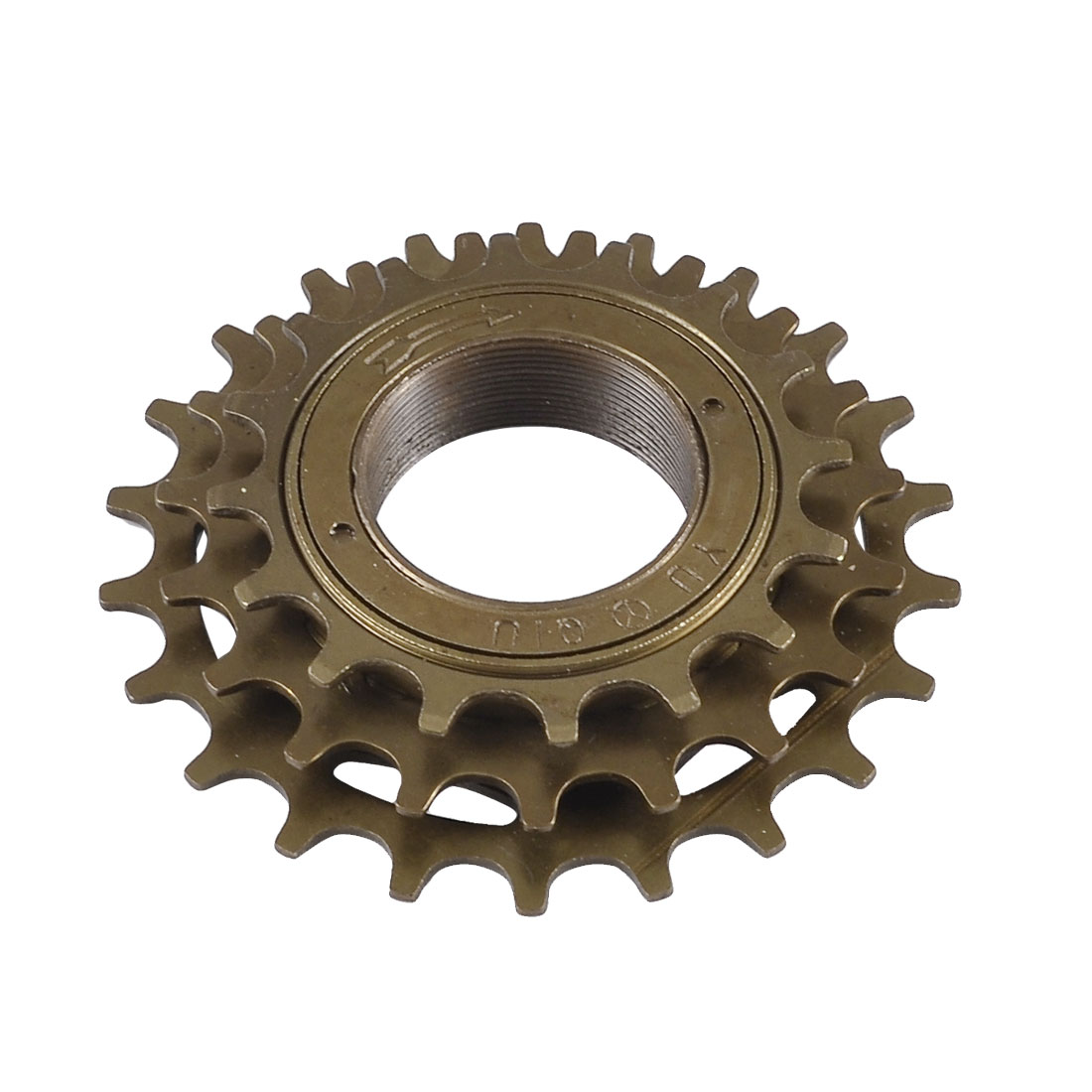 Bike Metal Scooter Sprocket Wheel 3 Speed Freewheel Replacement