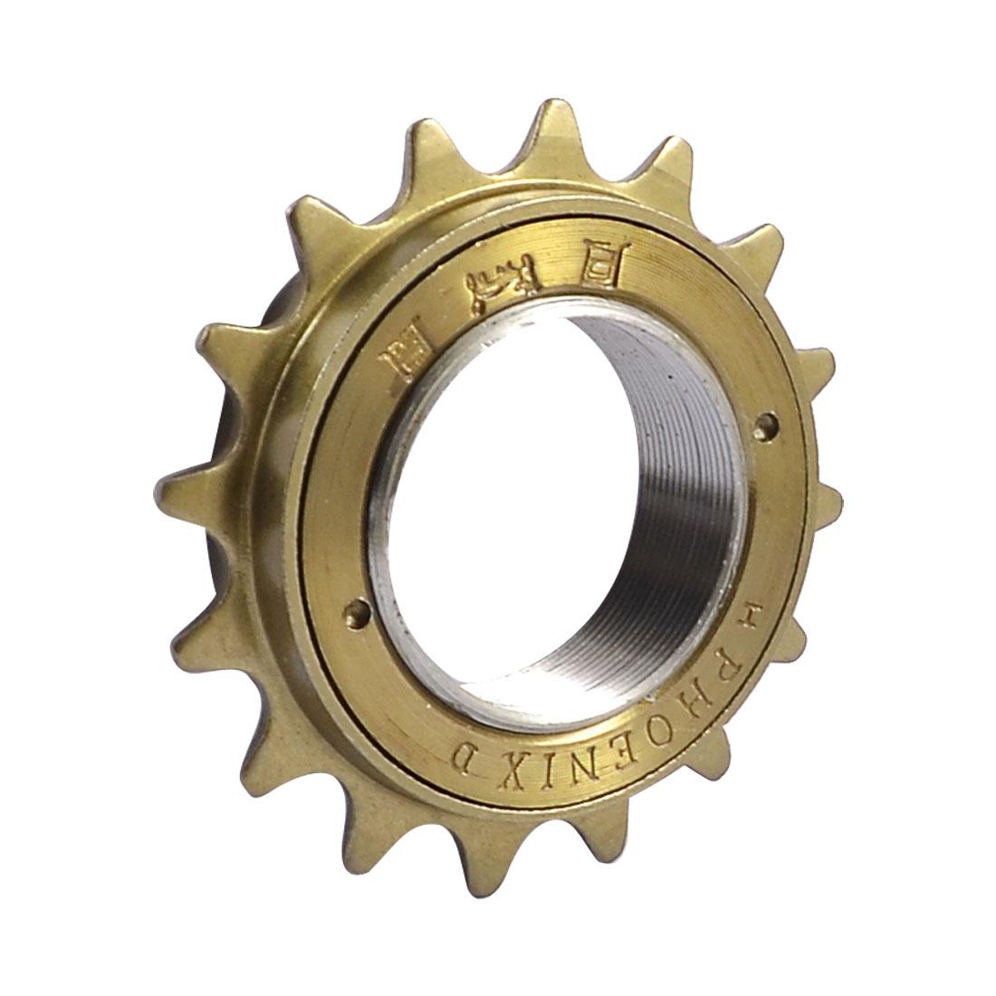 Bike Bicycle Repair Parts 16 T Scooter Wheel Freewheel