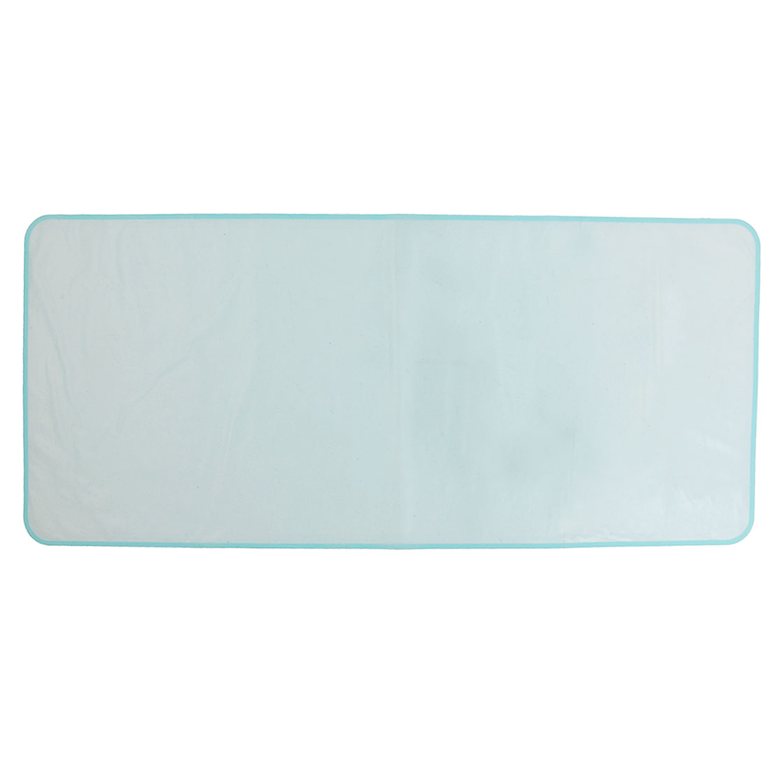 "13.3"" Widescreen Laptop Keyboard Skin Protector Film Cover Clear Blue"