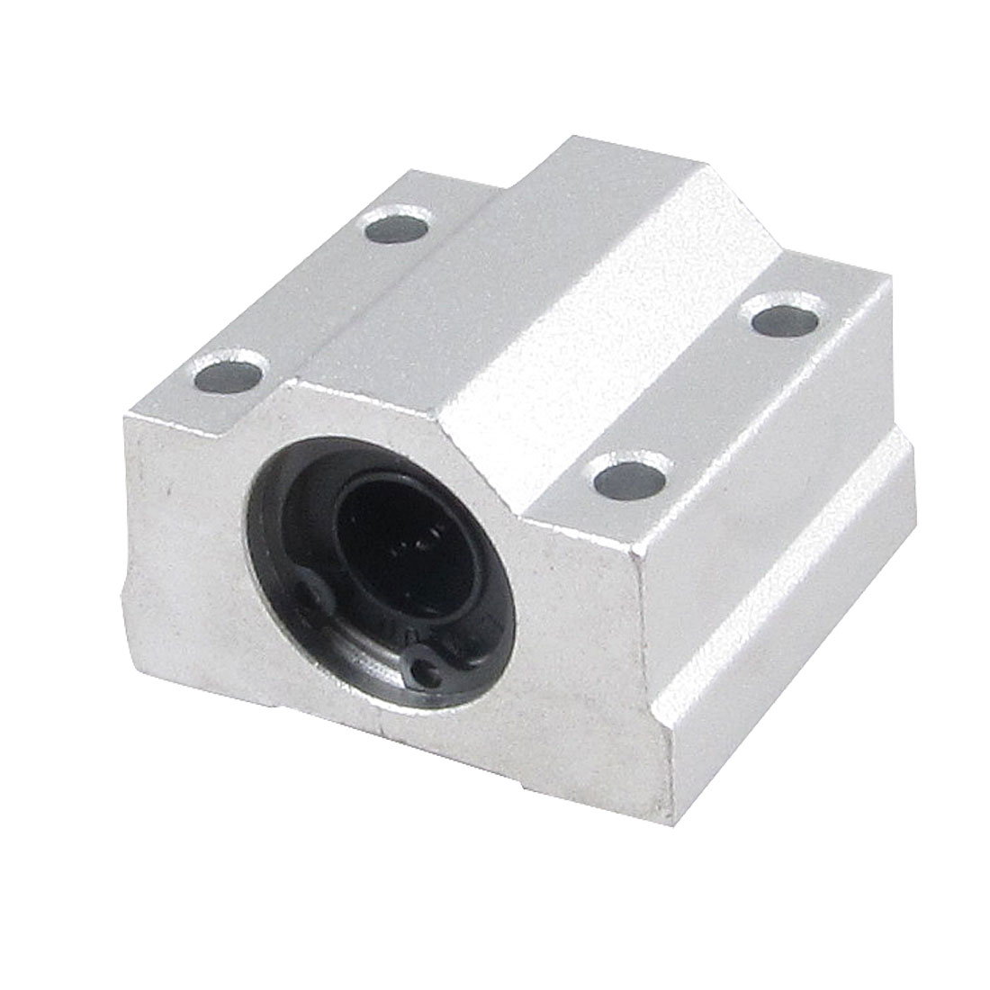 SCS10UU 10mm Metal Linear Motion Ball Bearing Slide Bushing