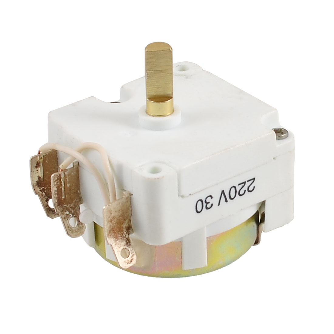 Electronic Part Rice Cooker Replacement Timer AC 220V 30A