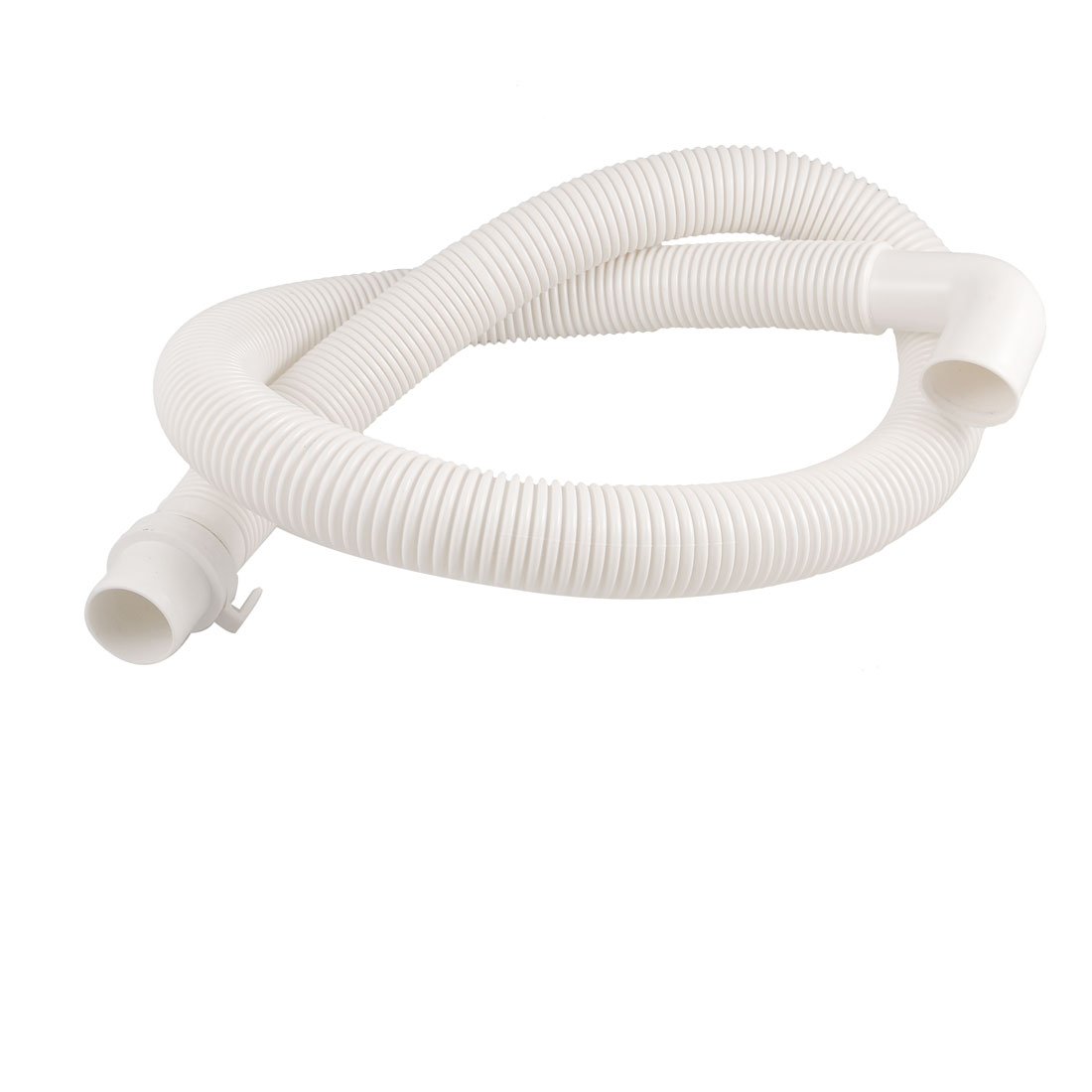 "Washing Machine Washer 49"" Long Connect Drain Hose Pipe"