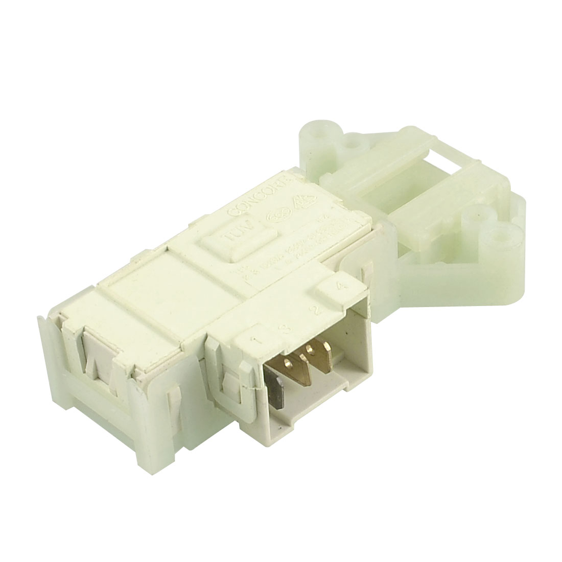 AC 250V 16A Plastic Door Lock Interlock for Washing Machine