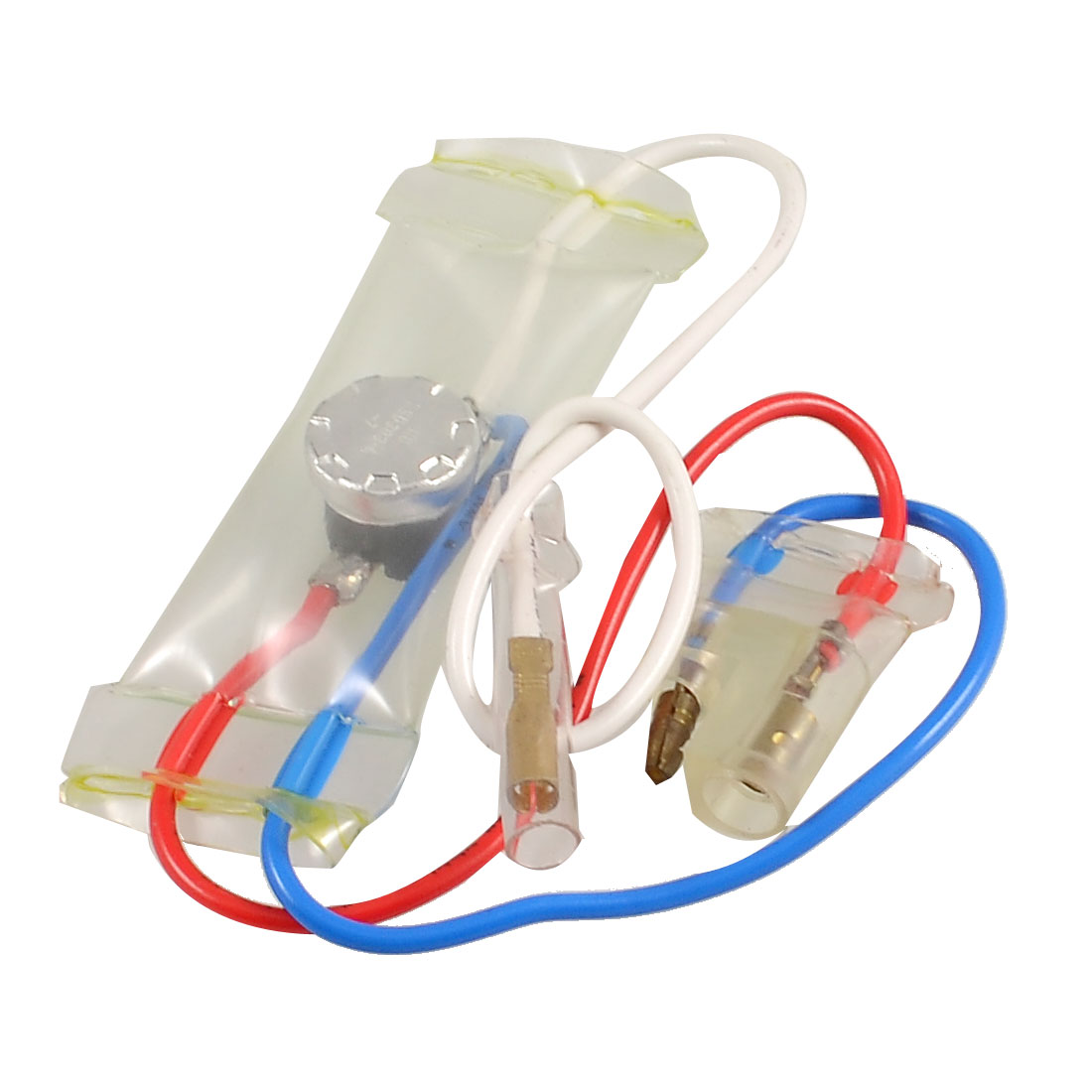 KSD303-A 2 Wires -7C Freezer Defrost Thermostat Switch AC 250V 10A