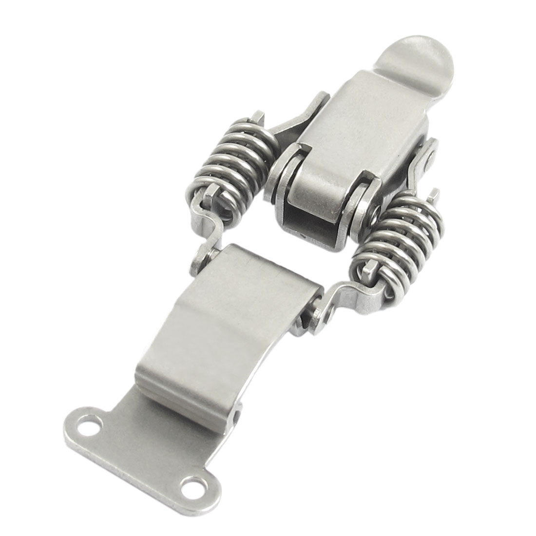 "3.3"" Compression Spring Loaded Stainless Steel Toggle Latch Catches"