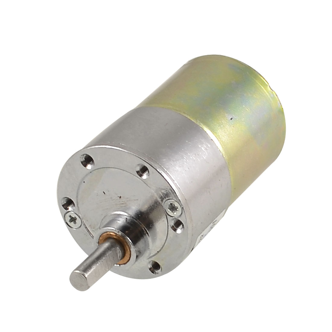 DC 12V 250 RPM 37mm Dia Permanent Magnetic Planet Gear Box Motor