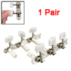 Classical Guitar Assembly Tuner Tuning Keys Pegs Machine Head Pair